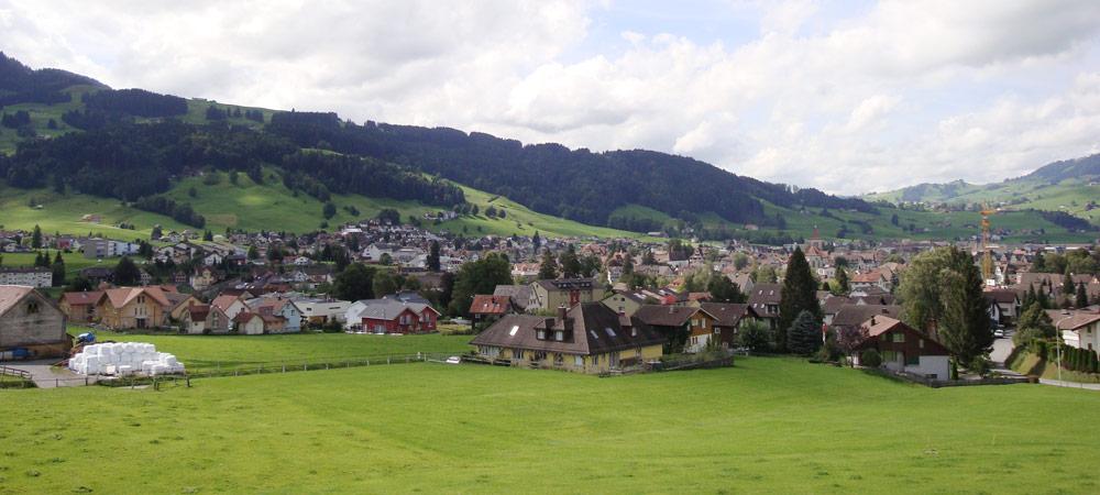 Urologie Appenzellerland, Appenzell AI