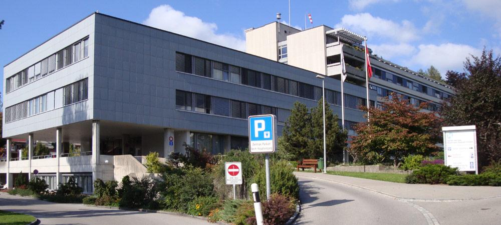 Urologie Appenzellerland Spital Herisau AR