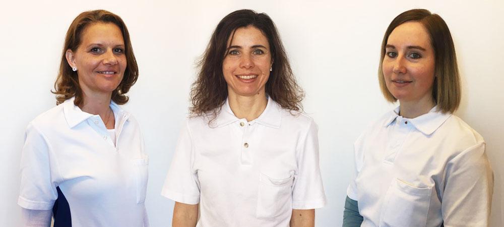 Urologie Appenzellerland Team Heiden
