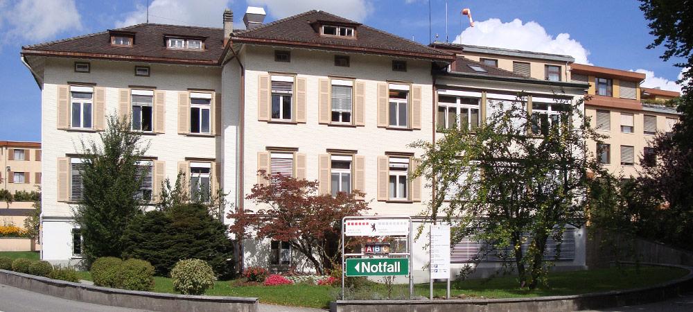 Urologie Appenzellerland Appenzell AI